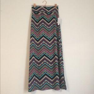 Joe B ~ Maxi Skirt ~ Size Medium